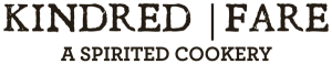 Kindred Fare logo